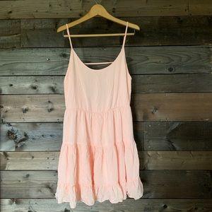 🍋 2 for $30 Aritzia Talula Keisei dress